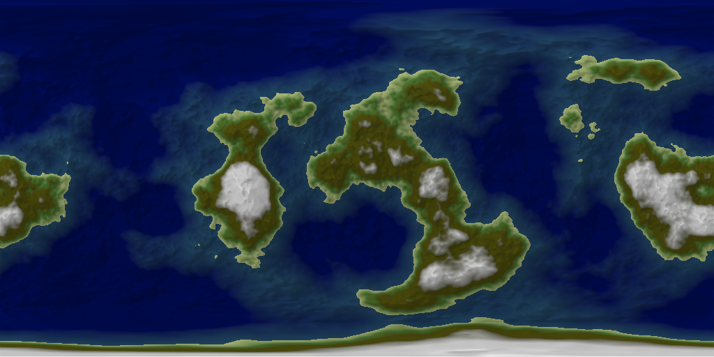 Terrain Generation — heman r1 documentation